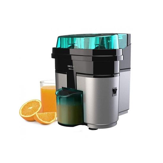 Electric Juicer Cecotec EssentialVita Twice Black 90W (CEC-04146) (CEC04146)