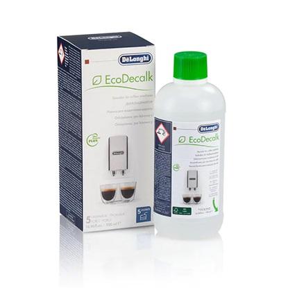 Delonghi EcoDecalk Καθαριστικό Υγρό Αφαλάτωσης Καφετιέρας/ Βραστήρα (DLSC500)