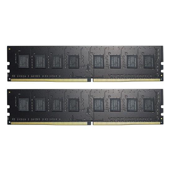 G.Skill Value DDR4-2666MHz 16GB (2x8GB) (F4-2666C19D-16GNT) (GSKF4-2666C19D-16GNT)