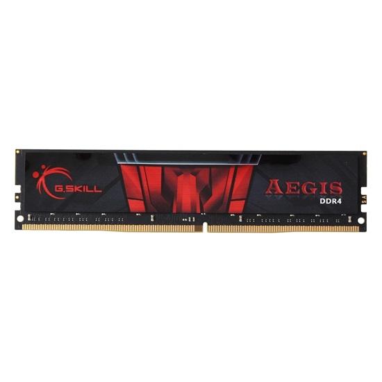 G.Skill Aegis DDR4-2666MHz 16GB (1x16GB) (F4-2666C19S-16GIS) (GSKF4-2666C19S-16GIS)
