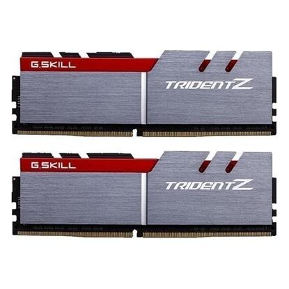G.Skill Trident Z DDR4-3600MHz 32GB (2x16GB) CL17-19-19-39 1.35V (F4-3600C17D-32GTZ) (GSKF4-3600C17D-32GTZ)