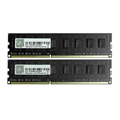 G.Skill Value DDR3-1600MHz 16GB (2x8GB) (F3-1600C11D-16GNT) (GSKF3-1600C11D-16GNT)