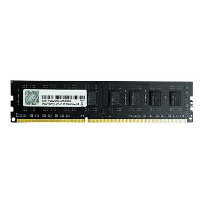 G.Skill Value DDR3-1600MHz 8GB (1x8GB) (F3-1600C11S-8GNT) (GSKF3-1600C11S-8GNT)