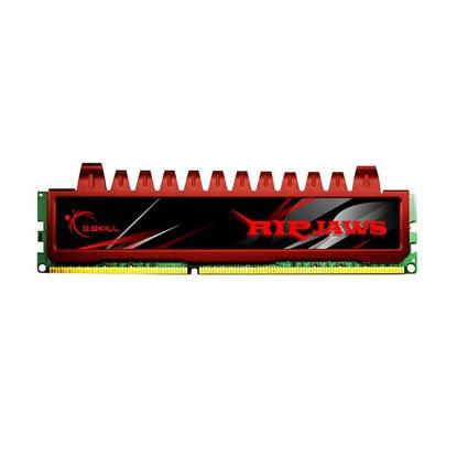 G.Skill Ripjaws DDR3-1333MHz 4GB (1x4GB) (F3-10666CL9S-4GBRL) (GSKF3-10666CL9S-4GBRL)