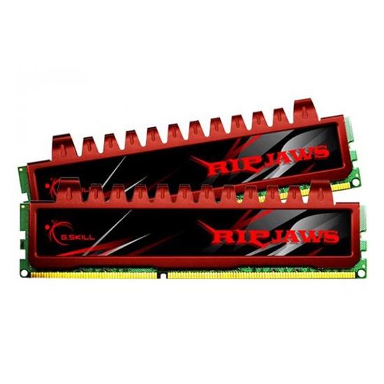G.Skill Ripjaws DDR3-1600MHz 8GB (4x2GB) (F3-12800CL9D-8GBRL) (GSKF3-12800CL9D-8GBRL)