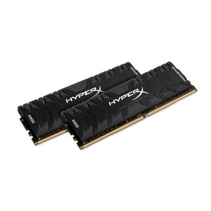 Kingston RAM HyperX Predator RGB DDR4-3600MHz 32GB (2x16GB) (HX436C17PB3K2/32) (KINHX436C17PB3K2/32)