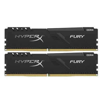 Kingston RAM HyperX Fury DDR4-3600MHz 32GB (2x16GB) (HX436C18FB4K2/32) (KINHX436C18FB4K2/32)