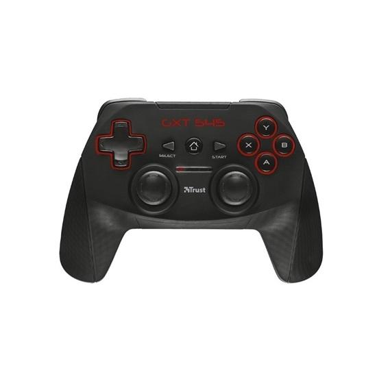 Trust GXT 545 Yula Wireless Gamepad (20491) (TRS20491)