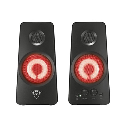 Trust GXT 608 Tytan Illuminated 2.0 Speaker Set (21202) (TRS21202)