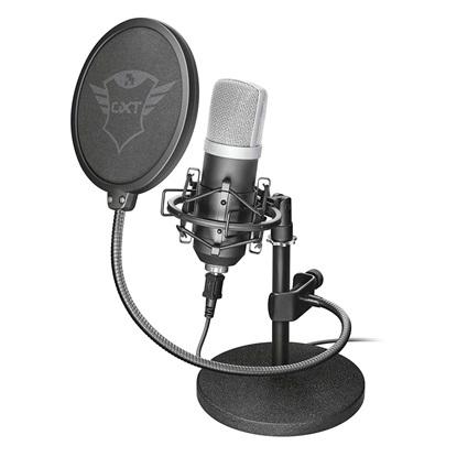 Trust GXT 252+ Emita Plus Streaming Microphone (22400) (TRS22400)