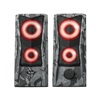 Trust GXT 606 Javv RGB-Illuminated 2.0 Speaker Set (23379) (TRS23379)