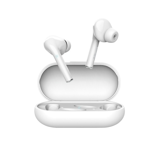 Trust Nika Touch Bluetooth Wireless Earphones - white (23705) (TRS23705)