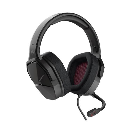 Trust GXT 4371 Ward Multiplatform Gaming Headset (23799) (TRS23799)