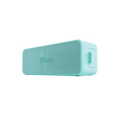 Trust Zowy Max Stylish Bluetooth Wireless Speaker - mint (23827) (TRS23827)