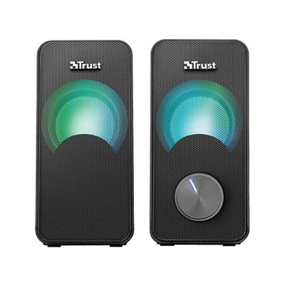 Trust Arys RGB Compact 2.0 Speaker Set (23120) (TRS23120)