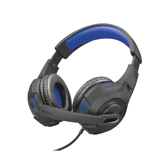Trust GXT 307B Ravu Gaming Headset for PS4/ PS5 (23250) (TRS23250)