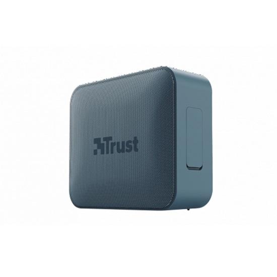 Trust Zowy Compact Bluetooth Wireless Speaker - blue (23776) (TRS23776)