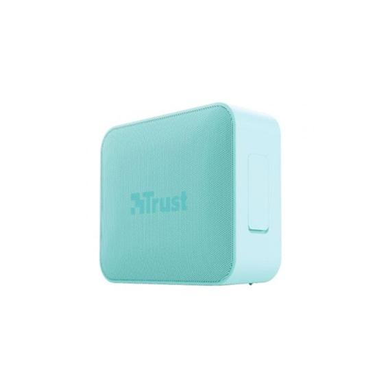Trust Zowy Compact Bluetooth Wireless Speaker - mint (23777) (TRS23777)