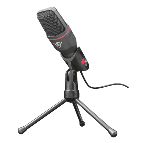 Trust GXT 212 Mico USB Microphone (23791) (TRS23791)