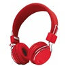Trust Ziva Foldable Headphones for smartphone and tablet - red (21822) (TRS21822)