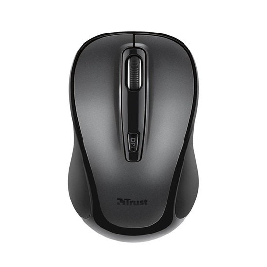 Trust Siero Silent Click Wireless Mouse (23266) (TRS23266)