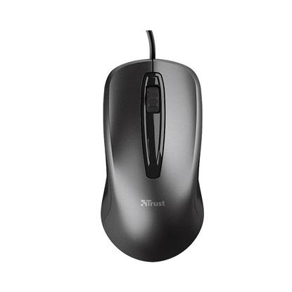 Trust Carve USB Mouse (23733) (TRS23733)