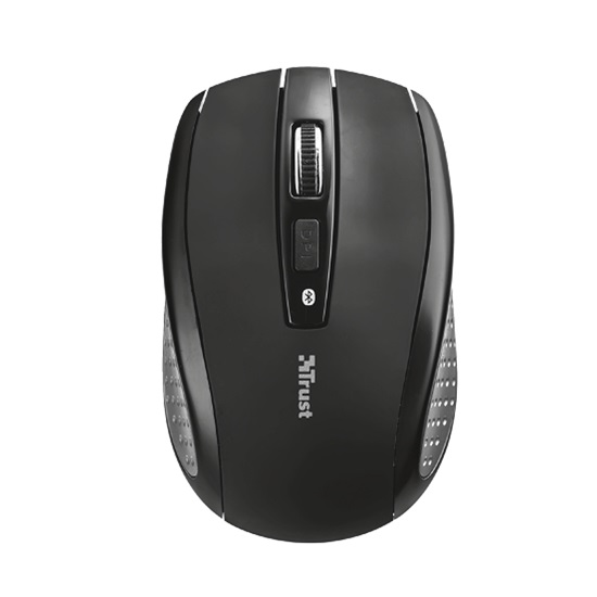 Trust Siano Bluetooth Wireless Mouse (20403) (TRS20403)