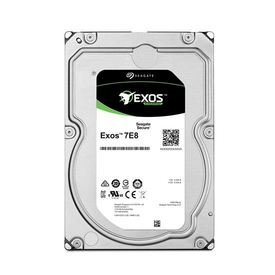 Εσωτερικός Σκληρός Δίσκος Seagate Exos 7E8 2TB 512n SAS (ST2000NM003A) (SEAST2000NM003A)