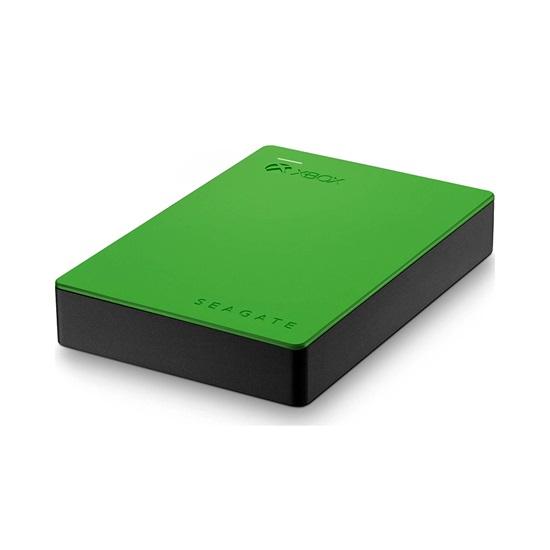 Seagate 4TB Game Drive for Xbox Green (STEA4000402) (SEASTEA4000402)