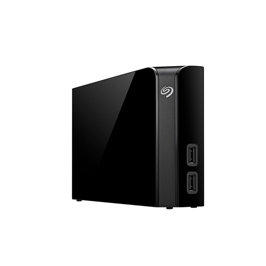 Seagate Backup Plus Hub Drive 8TB (STEL8000200) (SEASTEL8000200)