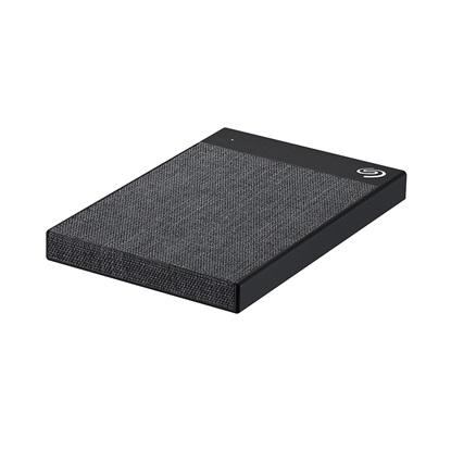 Seagate Backup Plus Ultra Touch 1TB Black (STHH1000400) (SEASTHH1000400)