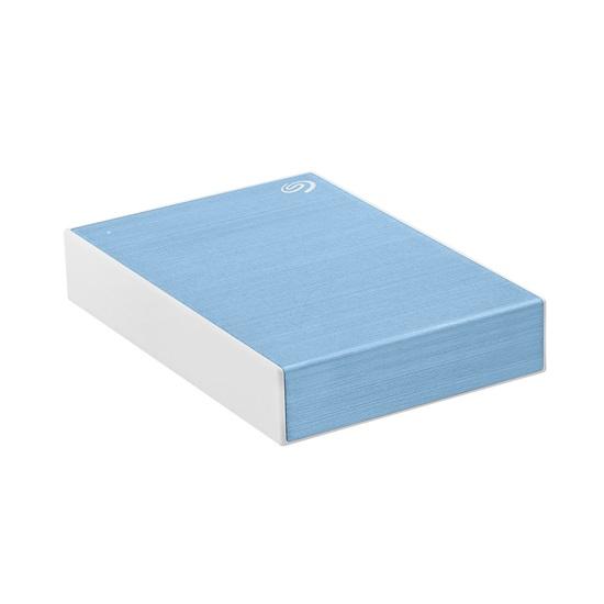 Seagate Backup Plus Portable 4TB Light Blue (STHP4000402) (SEASTHP4000402)