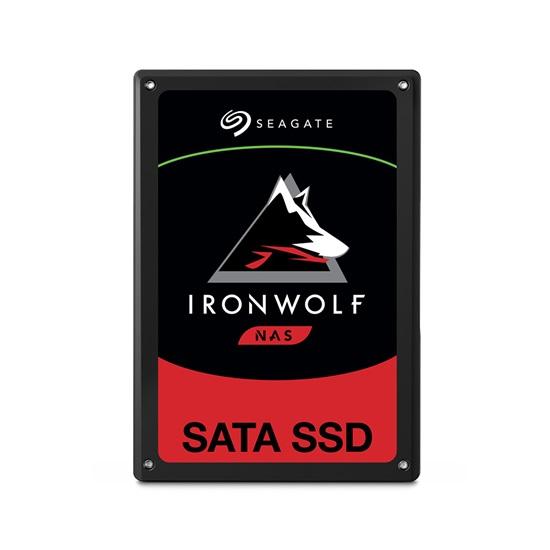 Seagate SSD IronWolf NAS 110 480GB SATA 6Gb/s (ZA480NM10011) (SEAZA480NM10011)