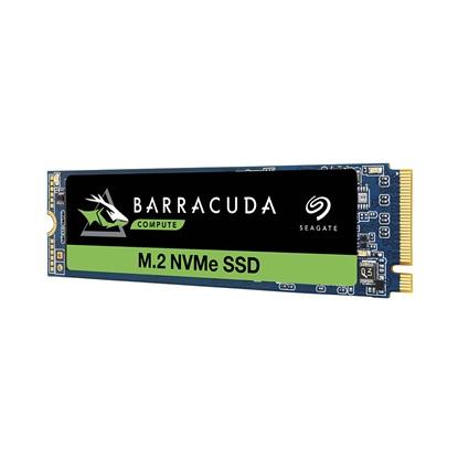 Seagate SSD BarraCuda 510 250GB PCIe Gen3 ×4 NVMe (ZP250CM3A001) (SEAZP250CM3A001)