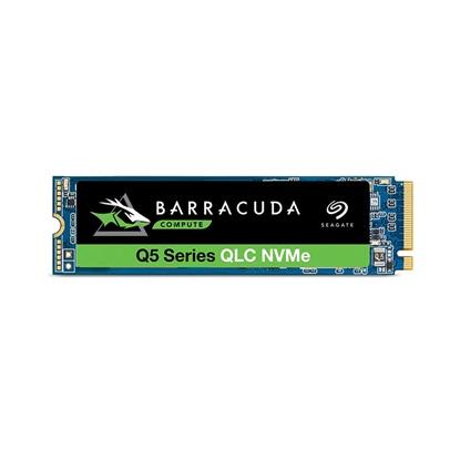 Seagate SSD BarraCuda Q5 500GB M.2 NVME (ZP500CV3A001) (SEAZP500CV3A001)