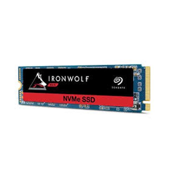 Seagate SSD IronWolf 510 960GB PCIe Gen3 ×4 NVMe (ZP960NM30011) (SEAZP960NM30011)
