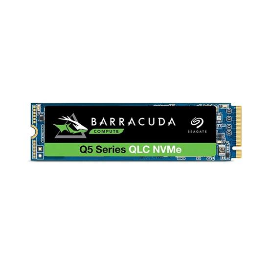 Seagate SSD BarraCuda Q5 1TB M.2 NVME  (ZA960CV1A001) (SEAZA960CV1A001)