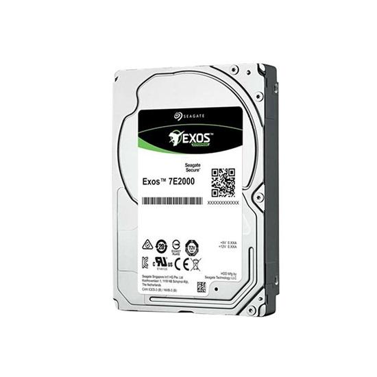 SEAGATE 2.5'' 1TB Enterprise Capacity 6 Gb/s SATA 512 Native (ST1000NX0423) (SEAST1000NX0423)