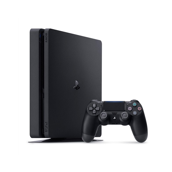 Sony Playstation 4 500GB Slim (PS719407577/PS719866169) (SNYPS4S500)