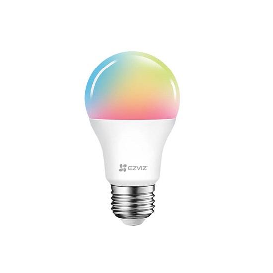 Ezviz Smart Dimmable Wi-Fi LED Bulb LB1-Color (E27) (CS-HAL-LB1-LCAW) (EZVCS-HAL-LB1-LCAW)