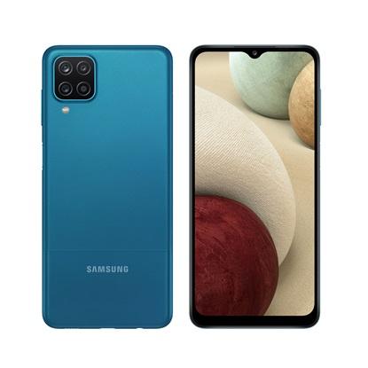 SAMSUNG GALAXY A12 4GB/64GB Blue (SM-A125FZBV) (SAMSM-A125FZBV)