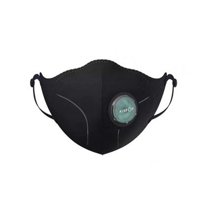 Xiaomi Mijia AirPOP Light 360 PM2.5 Anti Haze Face Mask Black