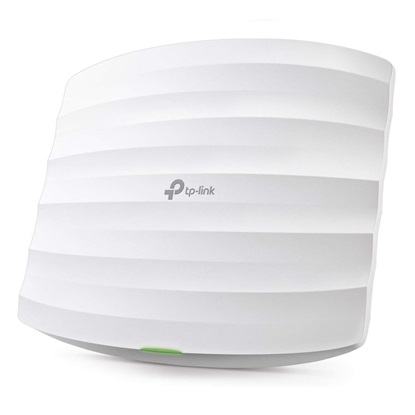 TP-LINK Access Point N300 EAP115 PoE Ceiling Mount 10/100Mbps (EAP115) (TPEAP115)