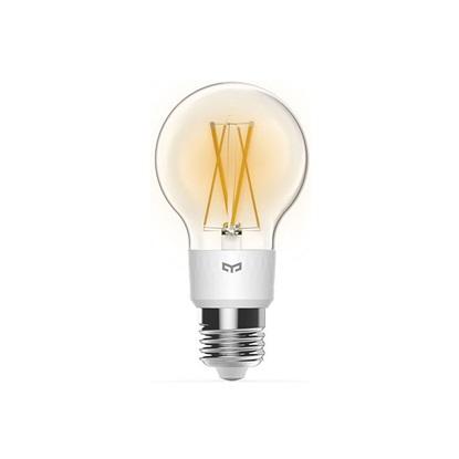 Yeelight E27 6W Θερμό Λευκό Filament Dimmable Smart (YLDP12YL) (YEEYLDP12YL)