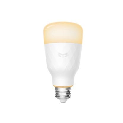 Yeelight E27 8.5W Θερμό Λευκό Dimmable Smart (YLDP15YL) (YEEYLDP15YL)