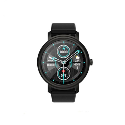 Watch Xiaomi MiBro Air Black (XPAW001) (XIAXPAW001)