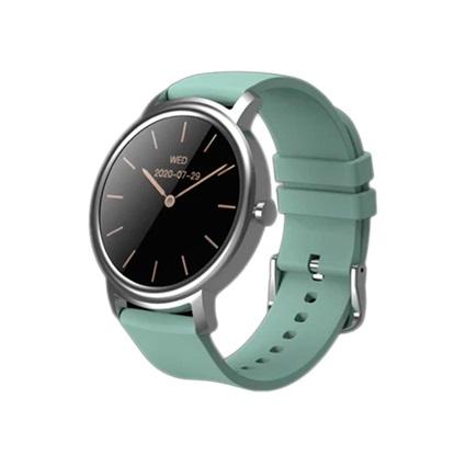 Watch Xiaomi MiBro Air Silver-Green (XPAW002) (XIAXPAW002)