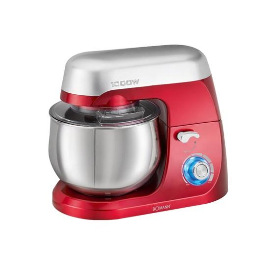 Κουζινομηχανή Bomann (KM 6009 CB) (BOMKM6009CB)