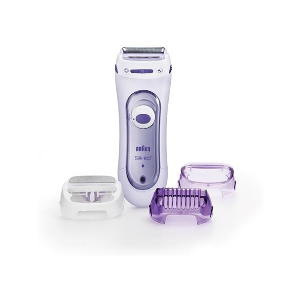 Αποτριχωτική μηχανή Silk-epil Lady shaver (LS 5560) (BRALS5560)