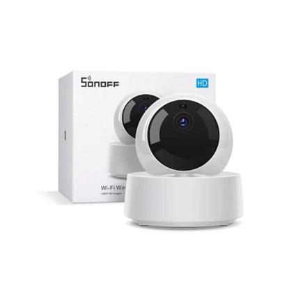 Sonoff IP κάμερα GK-200MP2-B, Wi-Fi,1080p, H.264 και Camera Adaptor TPF-DE  (GK-200MP2-B) (SONGK-200MP2-B)